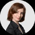 Марина Эфендиева