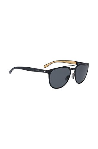 Солнцезащитные очки-авиаторы BOSS