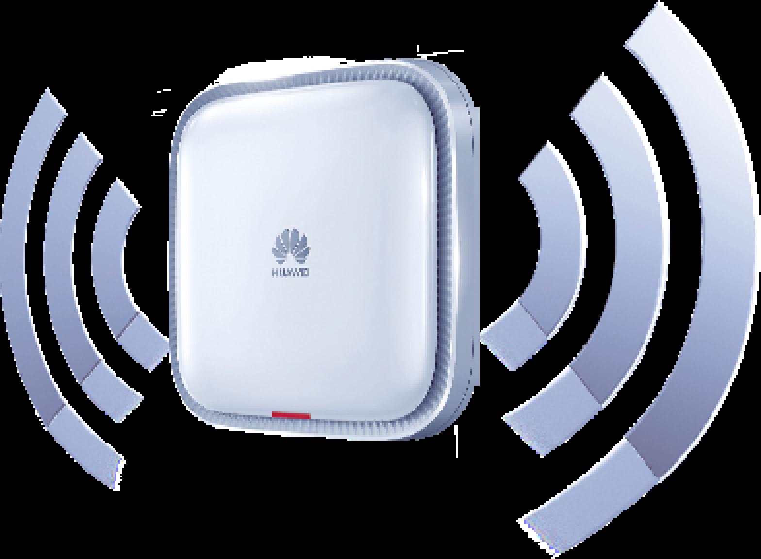 AirEngine Wi-Fi 6 на базе Huawei 5G